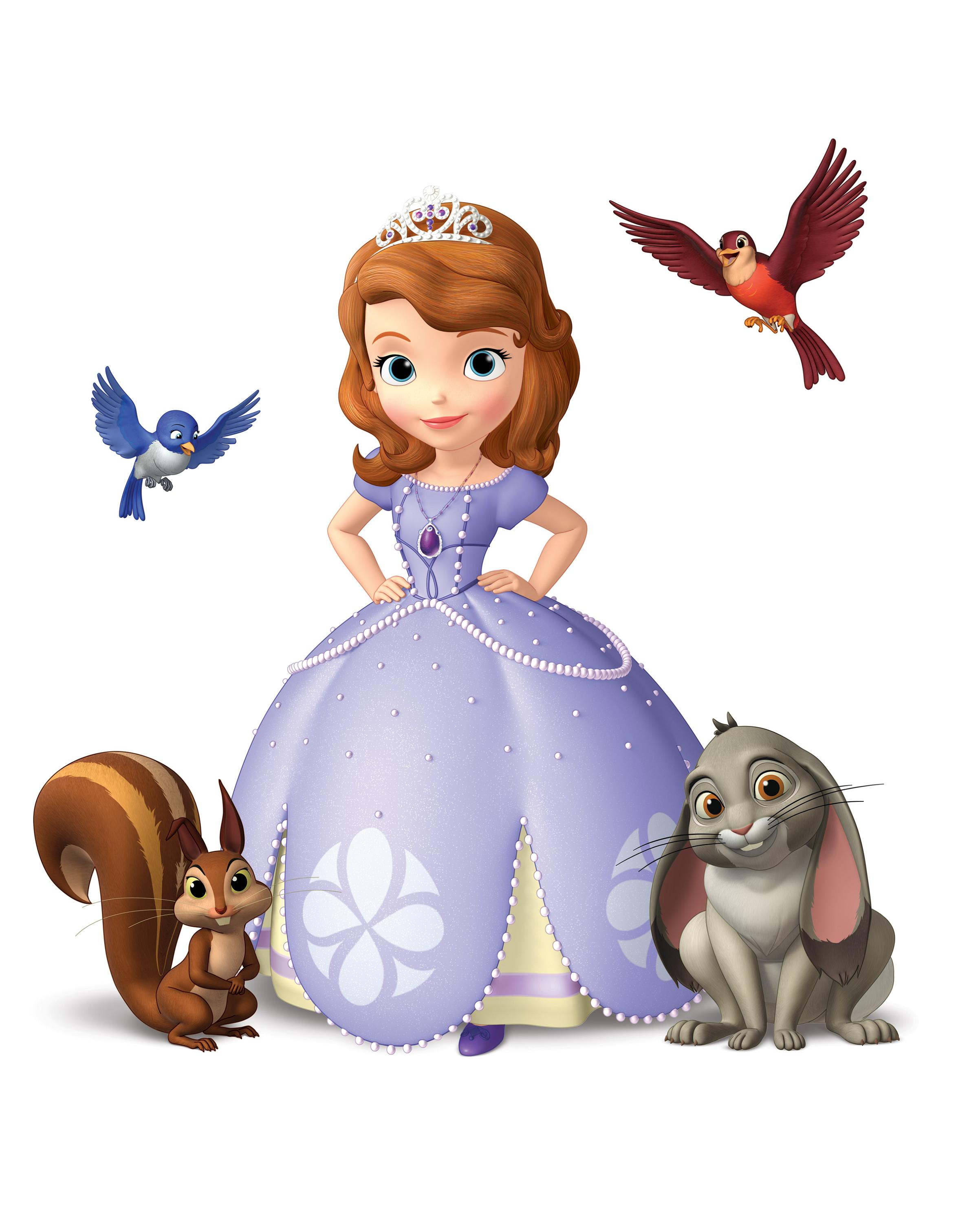 Sofia The First Quotes QuotesGram