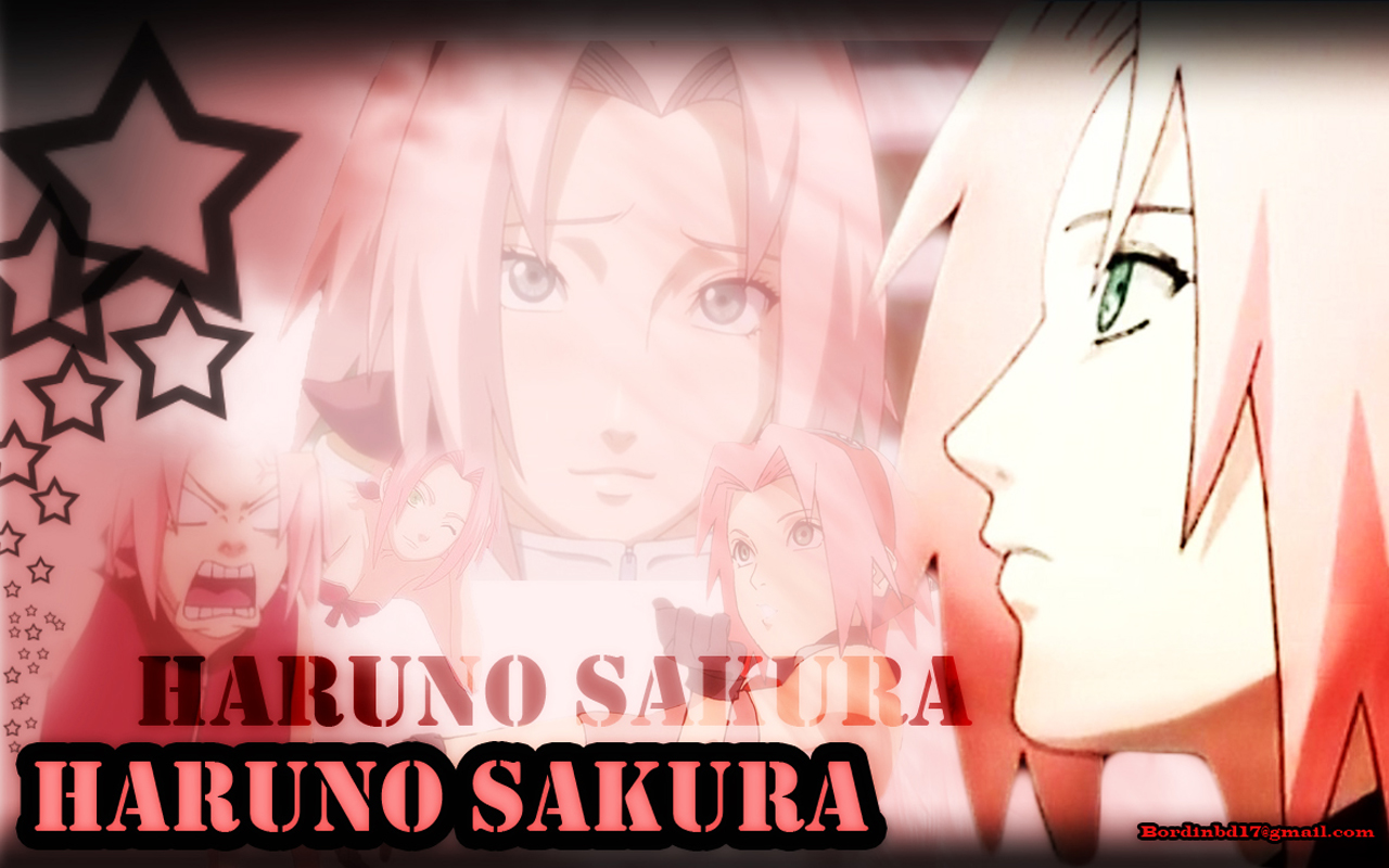 Sakura Haruno Wallpaper Hd Naruto Shippuuden Images Haruno Sakura Hd Wallpaper And