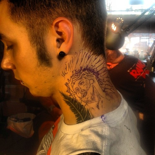 20 No Andy Biersack Tattoos Ideas And Designs
