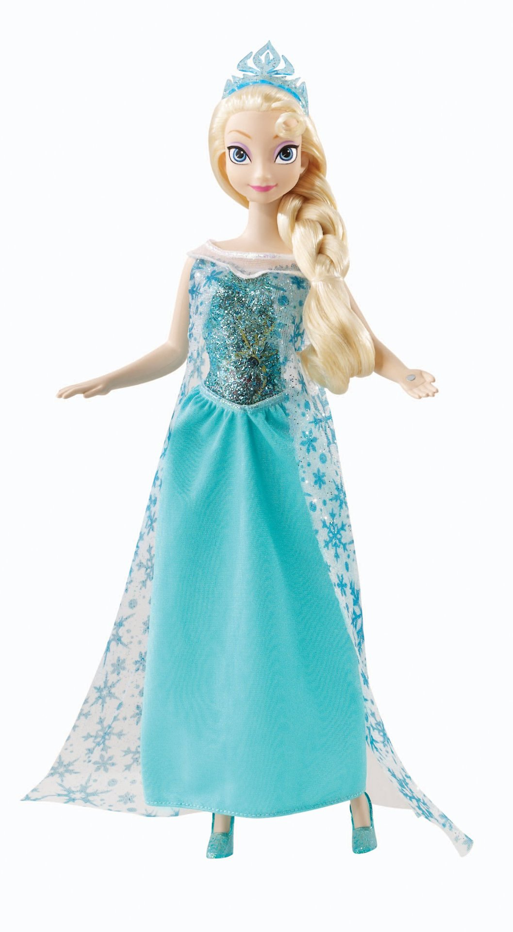 Elsa Doll  Frozen Photo 35678888  Fanpop