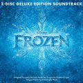 Frozen soundtrack frozen photo 35659358 fanpop