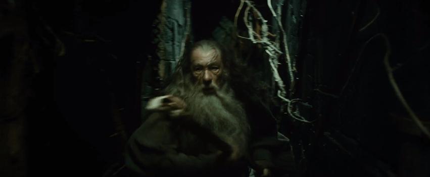 The Hobbit: The Desolation of Smaug - Official Trailer #2 SCREENCAPS - Random Photo (35695555) - Fanpop