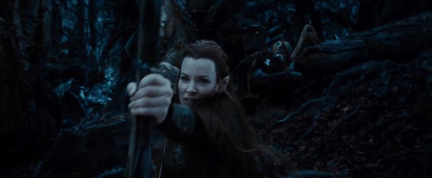 The Hobbit: The Desolation of Smaug - Official Trailer #2 SCREENCAPS - Random Photo (35695628) - Fanpop