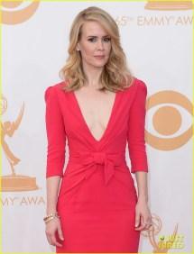 Ahs Cast Emmy' 2013 - American Horror Story