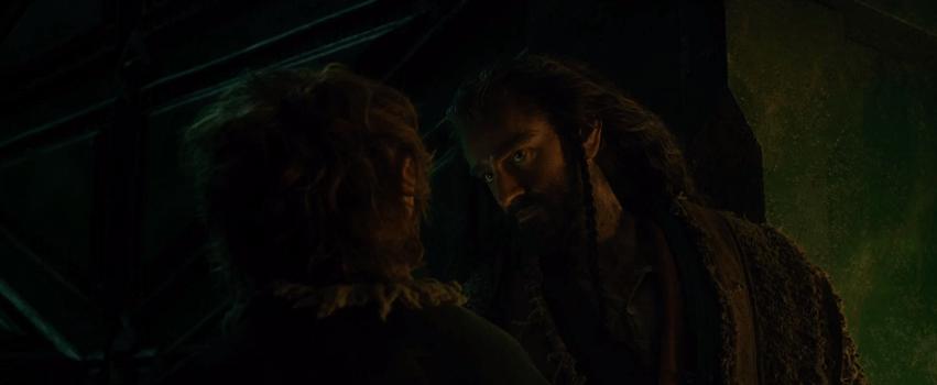 The Hobbit: The Desolation of Smaug Trailer #2 Screencaps (HQ) - Movies Photo (35737827) - Fanpop