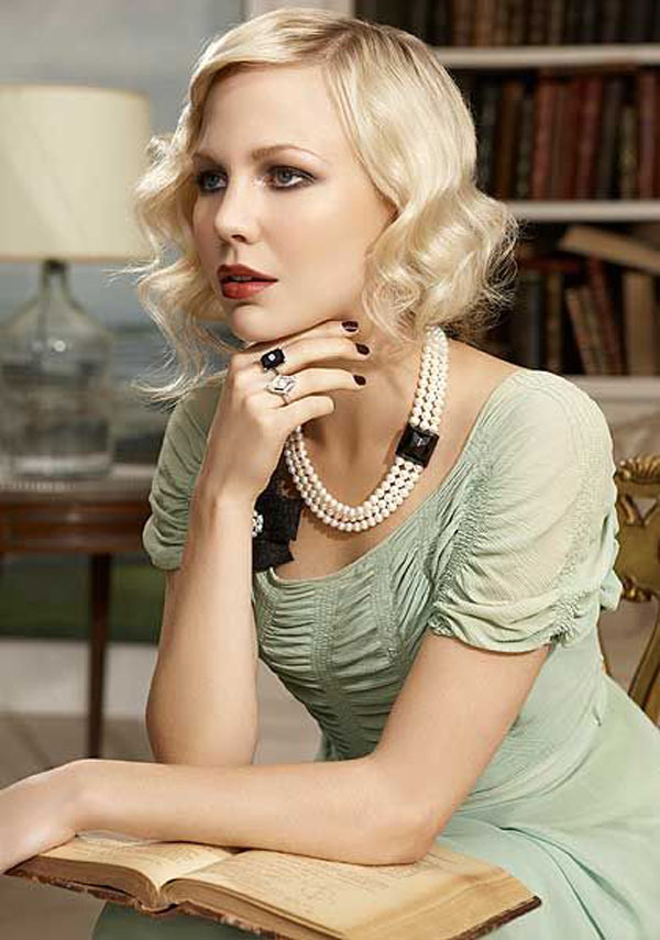 Image result for ADELAIDE CLEMENS