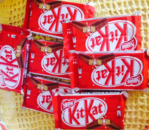 Kitkat chocolate hd wallpaper allofpicts chocolate images kitkat wallpaper and background photos 35998694 voltagebd Images