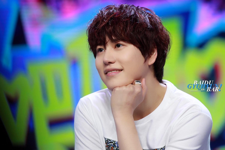 Kyuhyun Cute Wallpaper Kpop Magnaes Images Kyuhyun Super Junior Hd Wallpaper