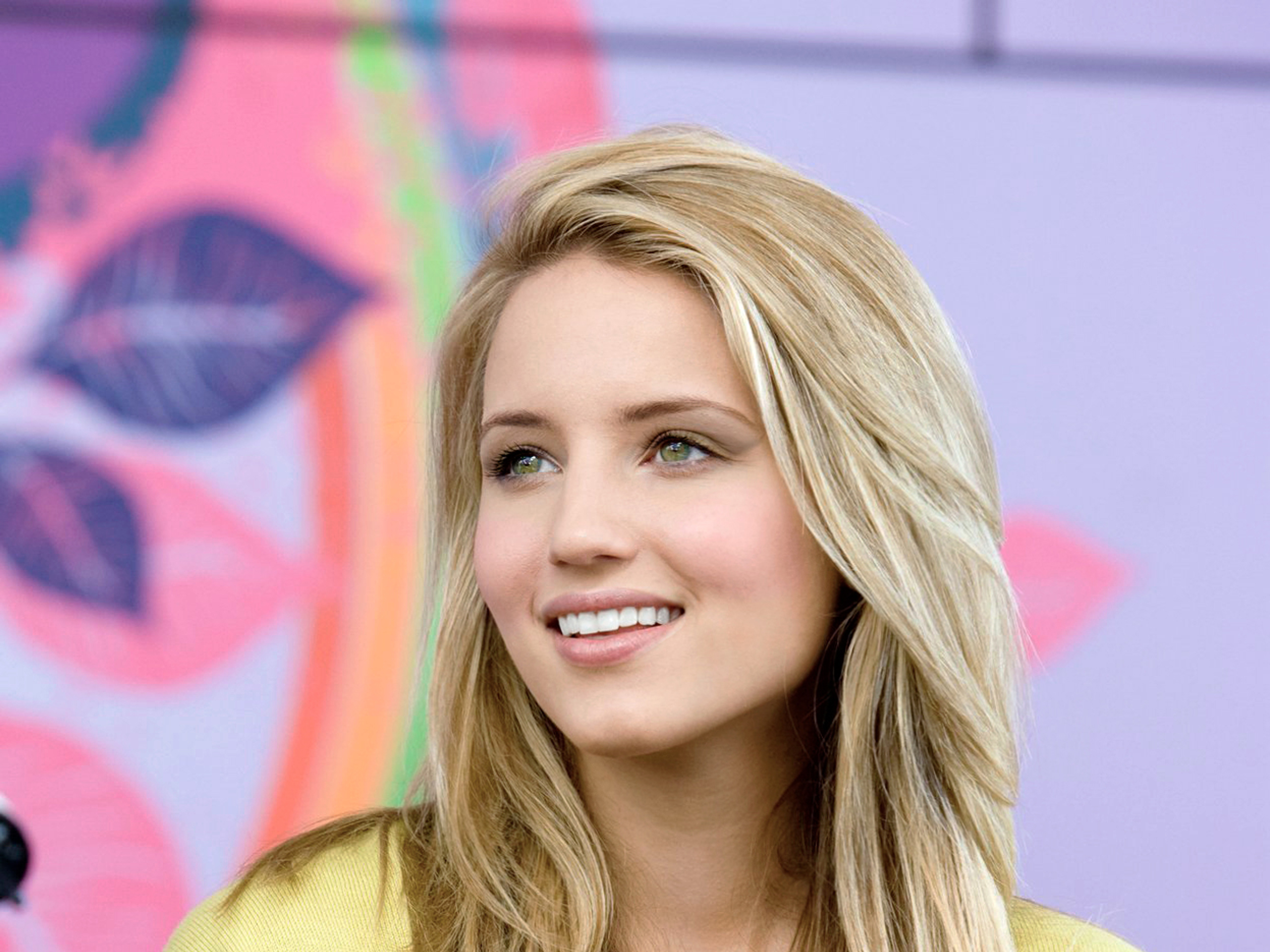 Image result for DIANNA AGRON