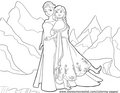 Elsa and Anna images Frozen make paper snowflakes HD