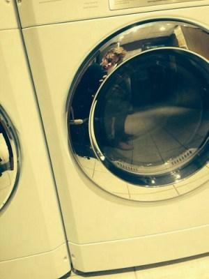 seconds laundry summer selfie luke background stupid club