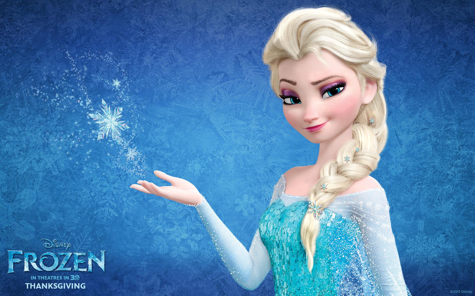 elsa frozen elsa the