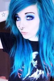 emo ira vampira girl