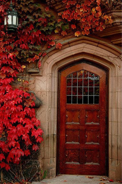 Free Fall Harvest Desktop Wallpaper Enchanted Door Autumn Fan Art 36444443 Fanpop