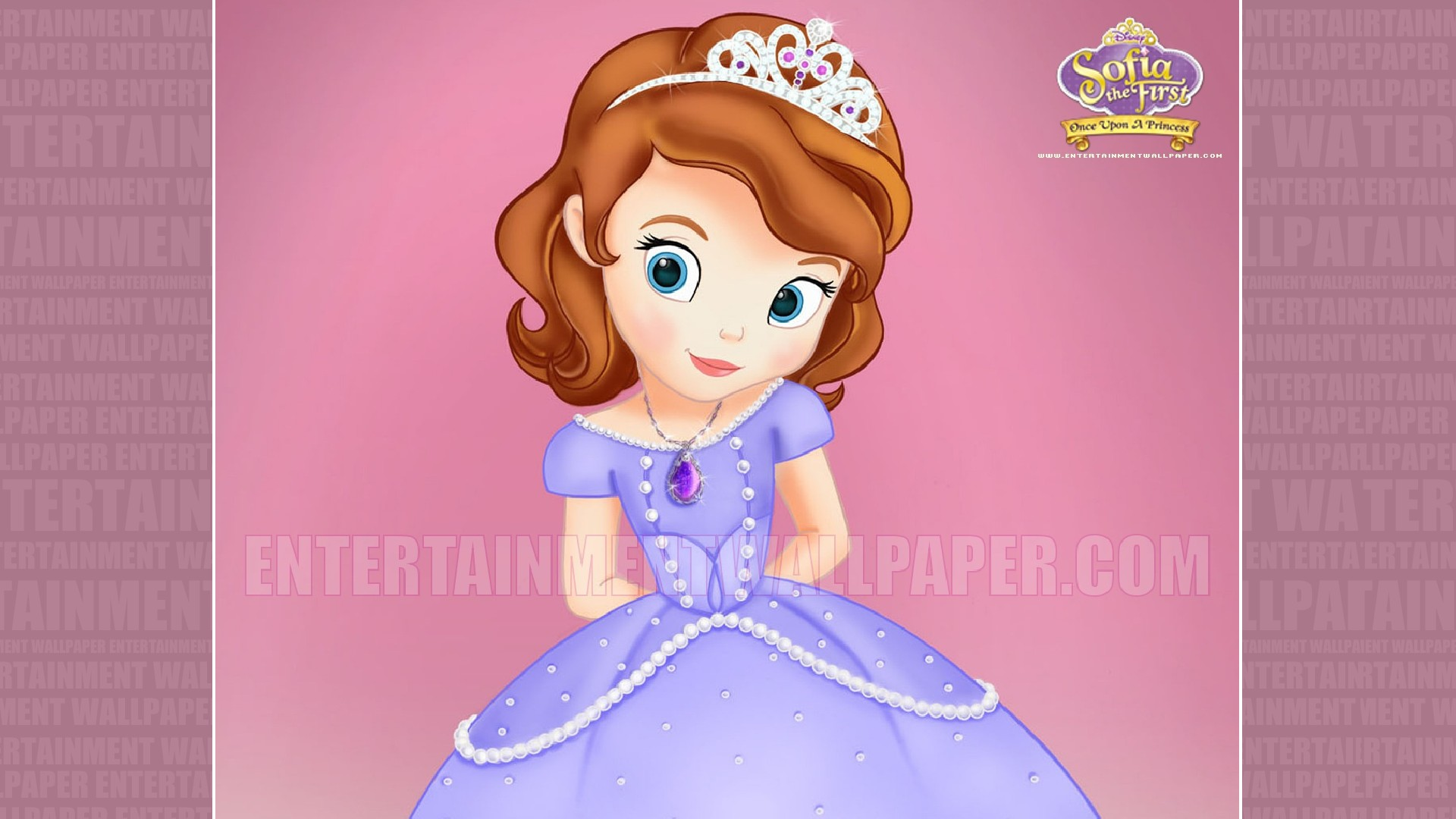 Sophia The First  Sofia The First Wallpaper 36427312