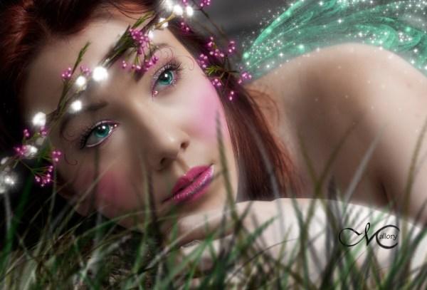 Fairy Woman - Fantasy 36753492 Fanpop