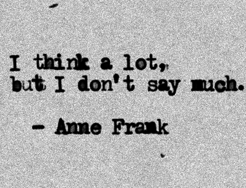 Anne Frank Quotes. QuotesGram