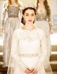 Reign [TV Show] images Mary's Wedding wallpaper and ...