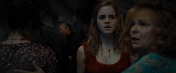 Hermione In Red Dress - Granger 36839893