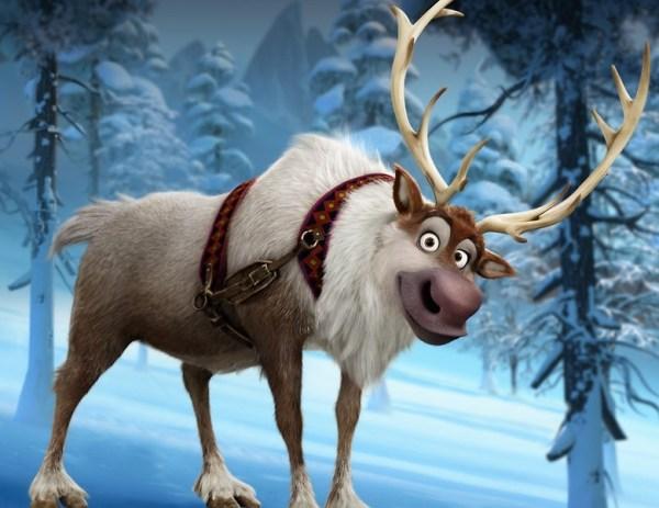 Sven Frozen images Sven The Reindeer HD wallpaper and