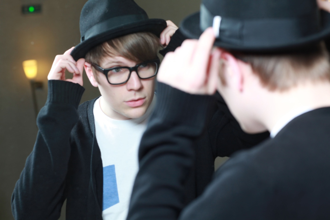Fall Out Boy Patrick Stump Wallpaper Patrick Stump Images Adorable Hd Wallpaper And