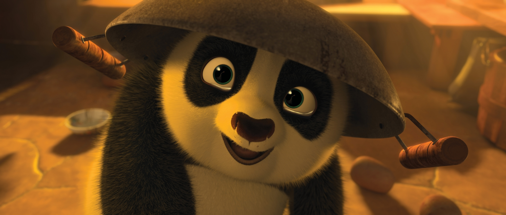 baby po the kung