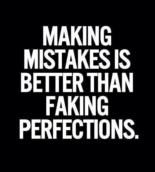 Image result for mistakes quotes