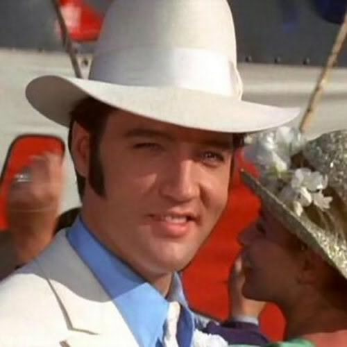 Image result for elvis trouble with girls