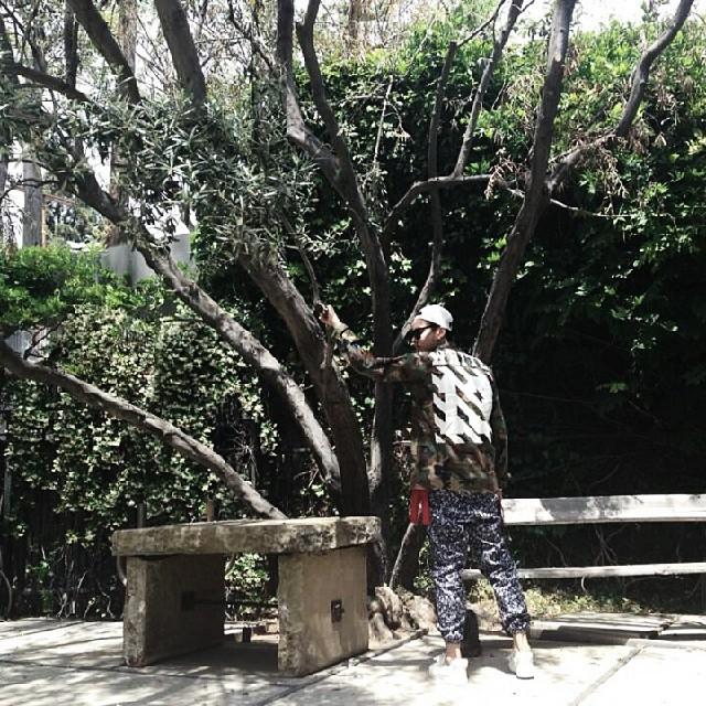 Kris Instagram  EXOM Photo 37045792  Fanpop