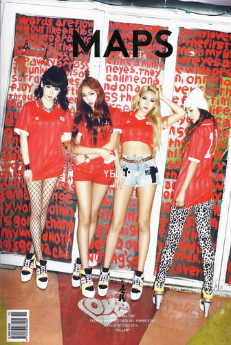 2ne1 Falling In Love Wallpaper 2ne1 Images 2ne1 For Adidas X Maps Hd Wallpaper And