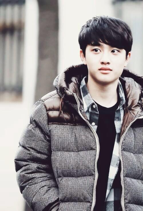 Do kyung soo - EXO-K Photo (37157854) - Fanpop