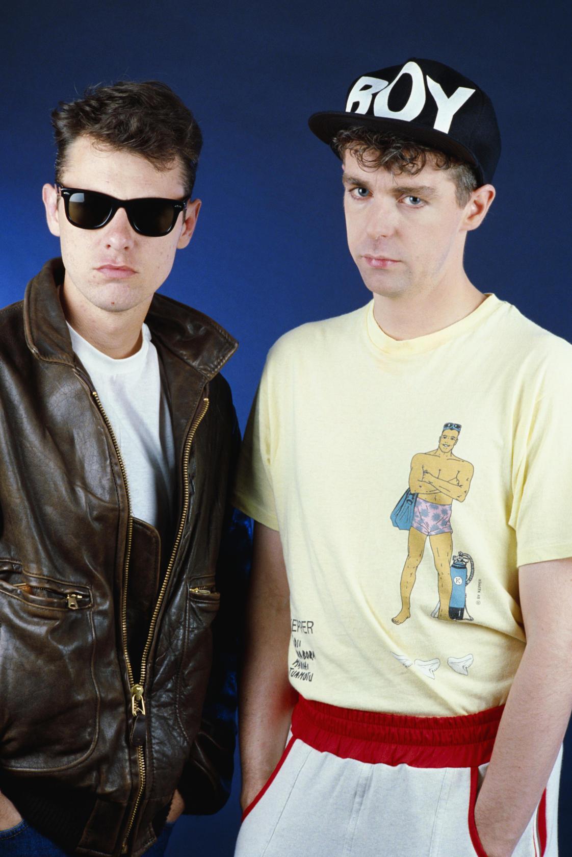 El megapost que merece Pet Shop Boys - Música inolvidab... en Taringa!