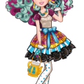 Ever after high images madeline hatter wallpaper and background photos