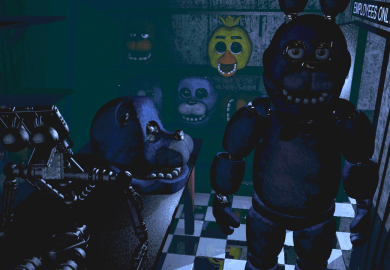 Five Nights At Freddys Masks For Sale