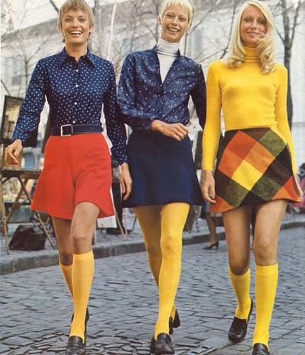 Image result for fashion of 1970's