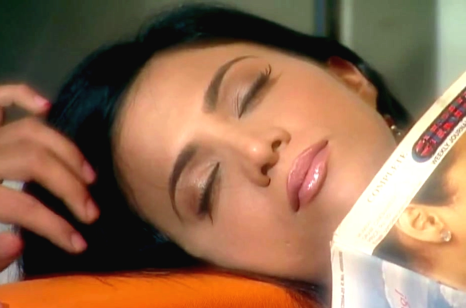 Image result for shilpa anand sleeping