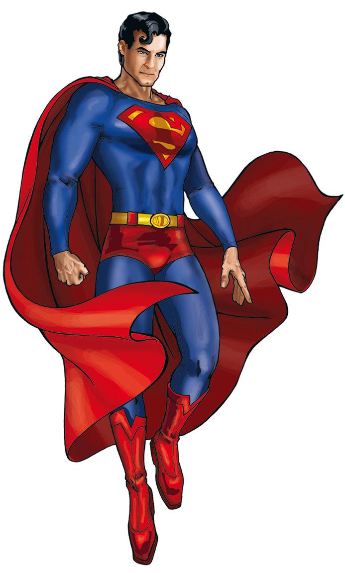 Superman  Fan Art  Superman Fan Art 38099889  Fanpop
