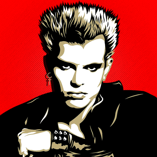 Billy Idol images Billy Idol HD wallpaper and background