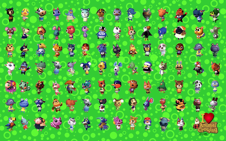 Animal Crossing Wild World Wallpaper Animal Crossing New Leaf Animal Crossing New Leaf
