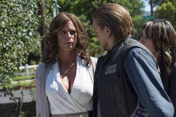 Image result for sons of anarchy venus