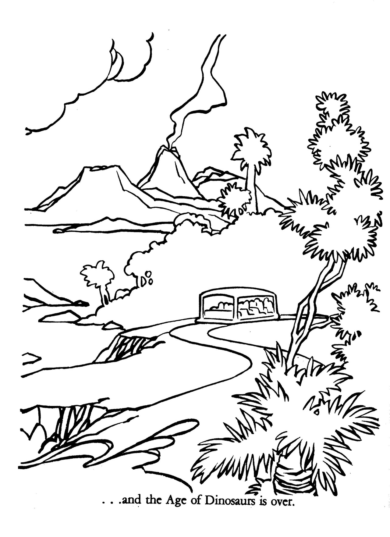 Epcot Spaceship Earth Coloring Page Coloring Pages