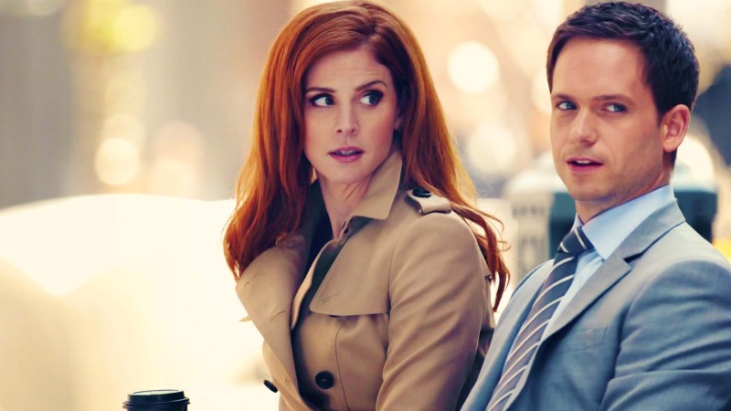 Mike and Donna Suits Season 9