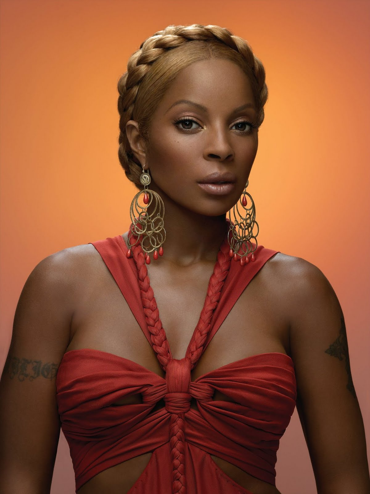 R&B images Mary j Blige HD wallpaper and background photos