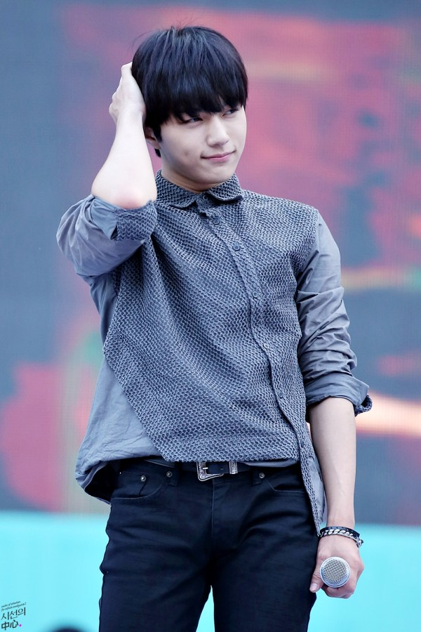 20+ Myungsoo Hair Pictures and Ideas on Weric