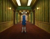 American Horror Story Hotel Season 5 Portrait