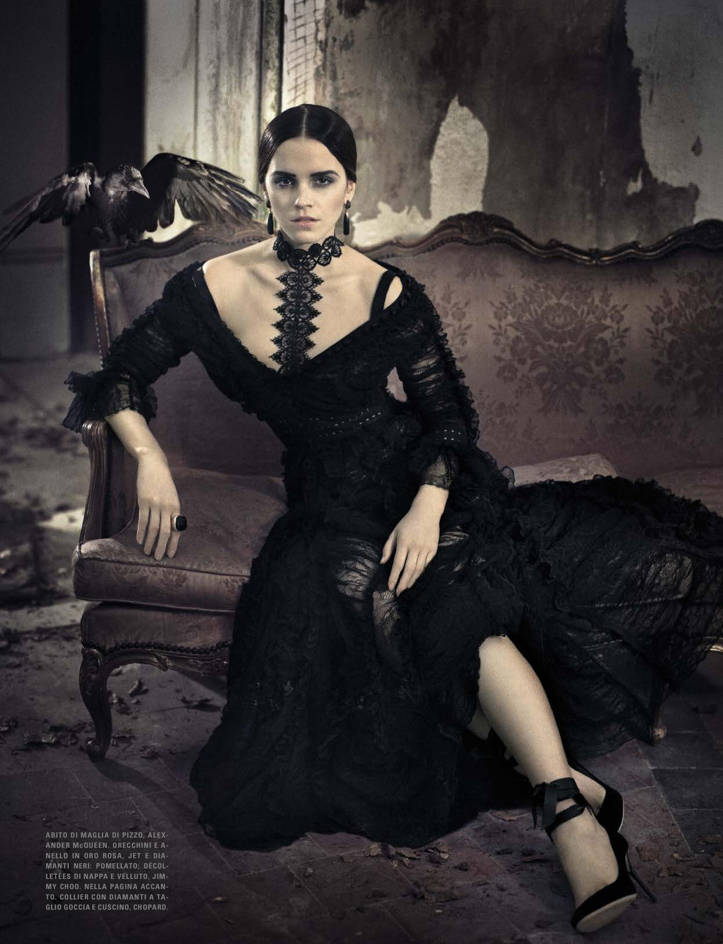Vogue Italia Login