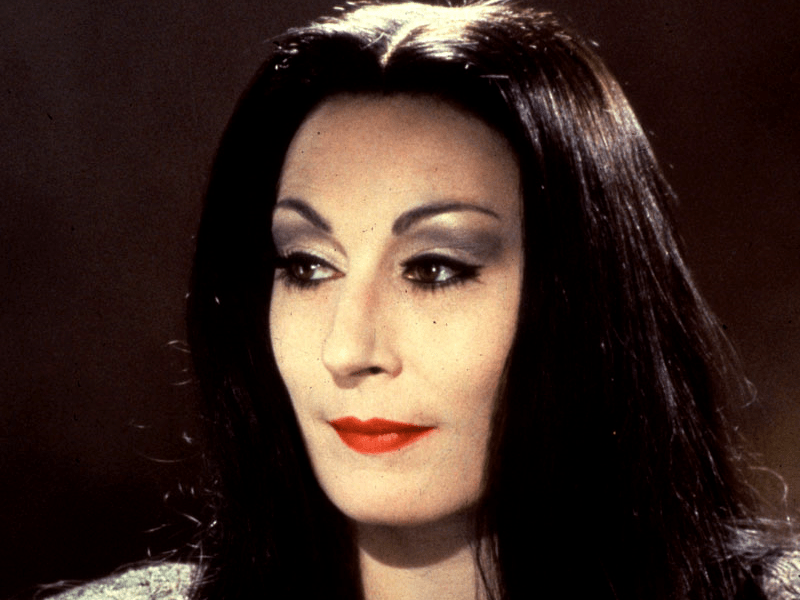 Addams Family Halloween Costume Ideas