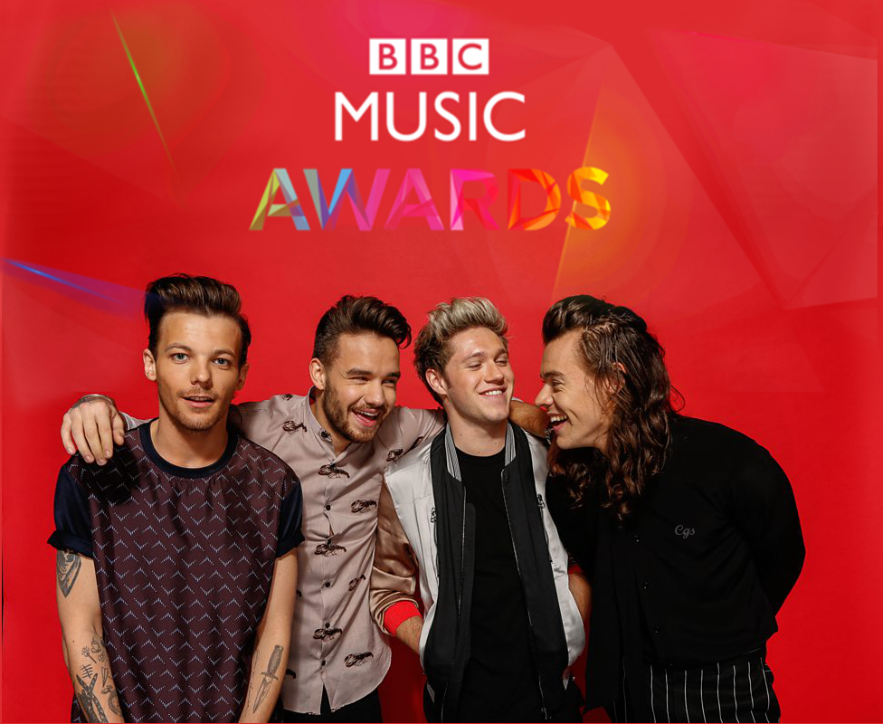 bbc musica awards 2015