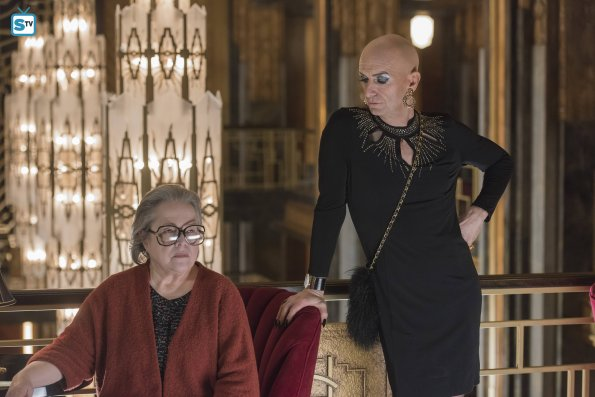 American Horror Story - Be Our Guest