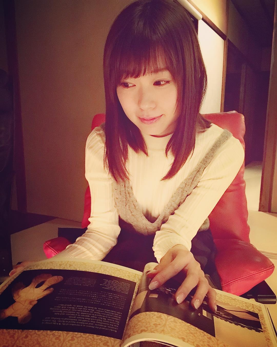 Watanabe Miyuki Instagram 2016 - AKB48 Photo (39513030) - Fanpop